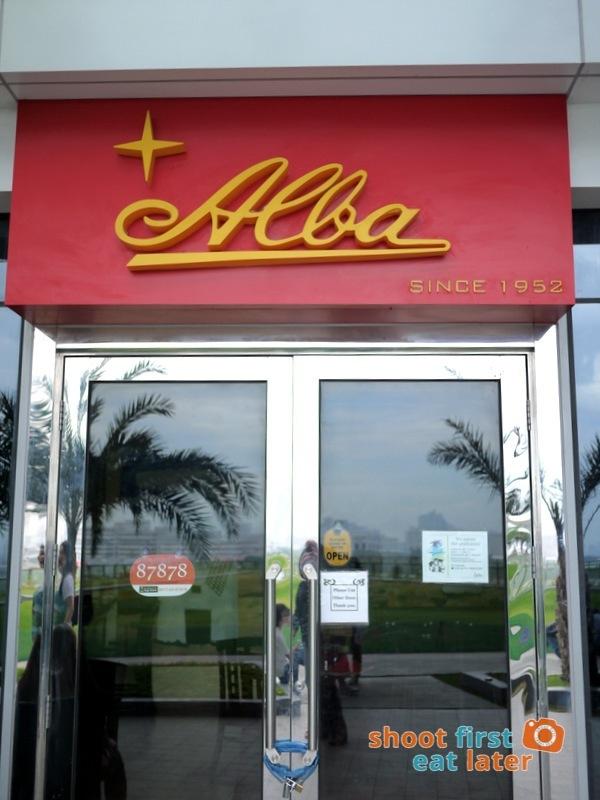Alba Restaurante Español