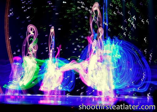Cirque Du Soleil - Zaia-14