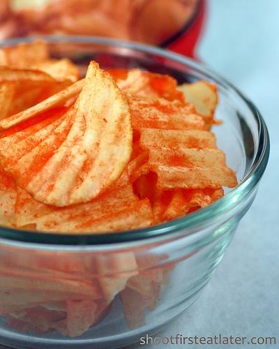 California Crunch Cassava Chips-5