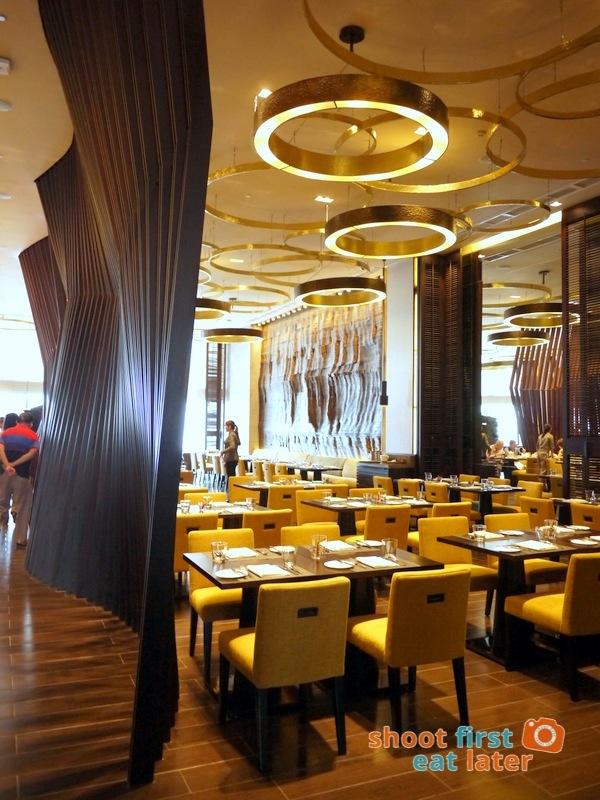 Marco Polo Hotel Ortigas Cucina Restuarant Buffet-005