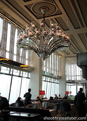Tosca at the Ritz-Carlton Hong Kong-14