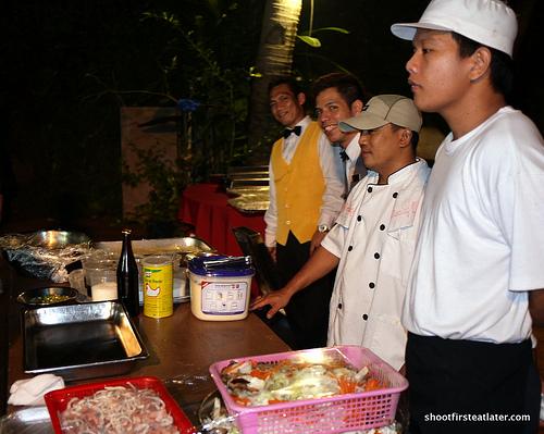 Choi Garden Catering-4
