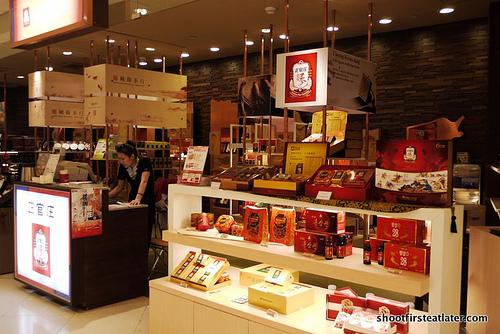Taipei 101 fast food -19