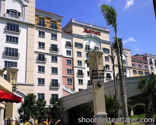 Marriott Cafe-1