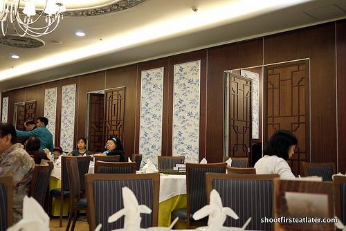 Peking Garden Greenbelt 5-4