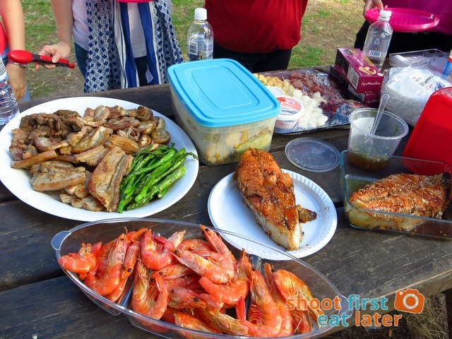 picnic at the Cowes, Phillip Island-015