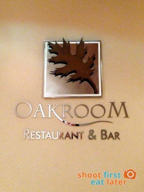 Oakroom Restaurant and Bar-002