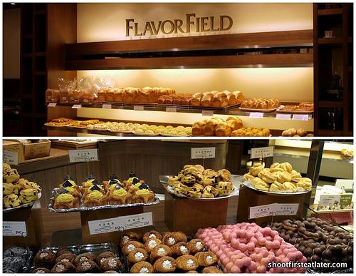 Taipei 101 fast food -3