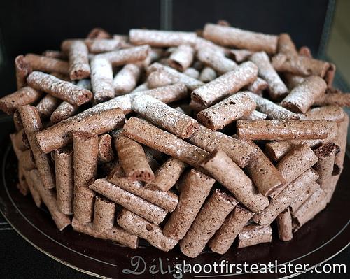 Delize by Jill Sandique - Chocolate Concorde Cake-1