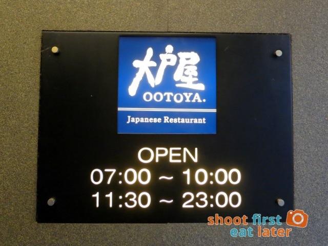 OOtoya HK-001
