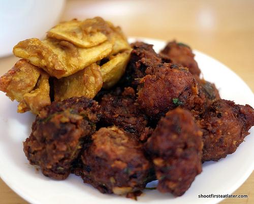 Mayuri Indian Cuisine-16