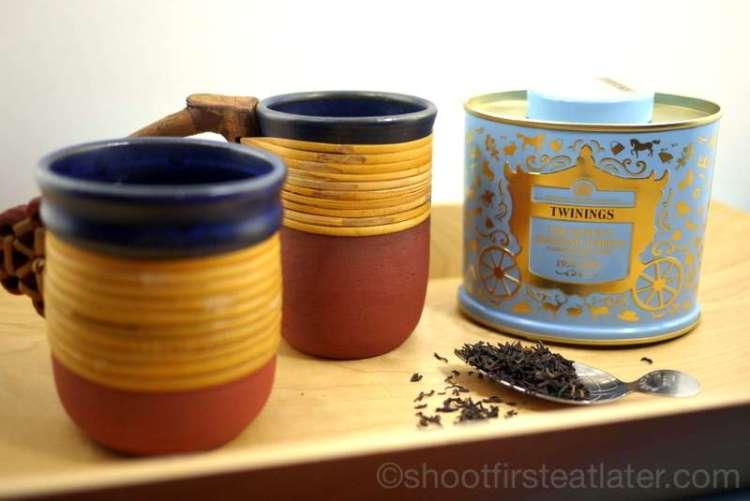 Twinings Diamond Jubilee Loose Leaf Tea Blend