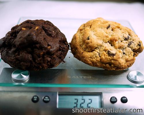 Levain Bakery's cookies-1