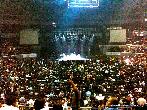 Tears for Fears in Manila 2