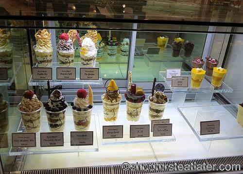 Smile Yogurt and Dessert Bar-1