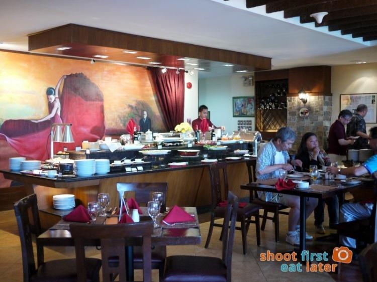 Alba Restaurante Español-003