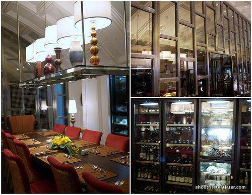 Cafe Ilang-Ilang @ Manila Hotel-8