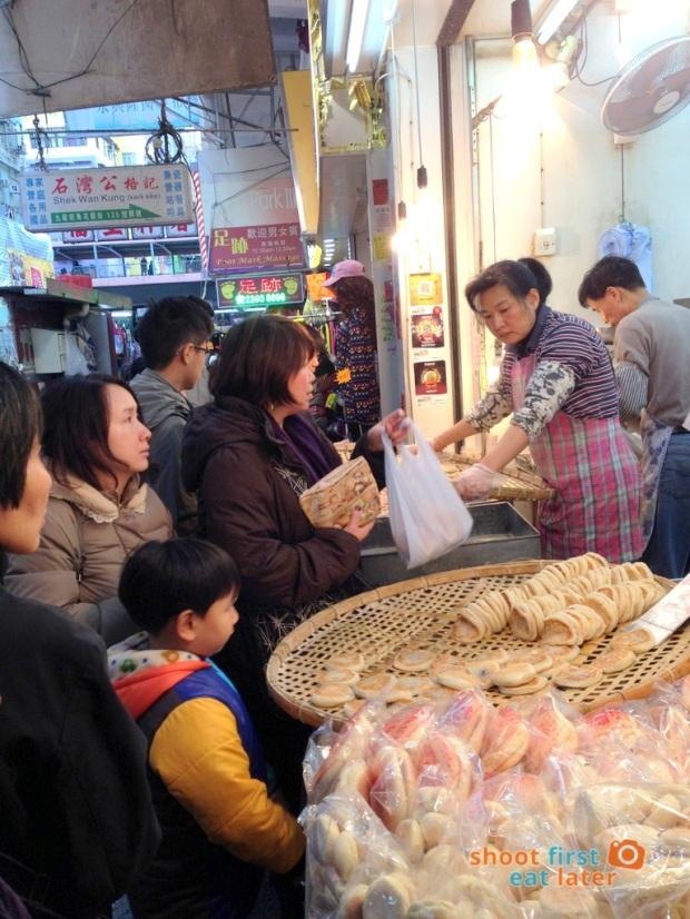 Kee Tsui Cake Shop