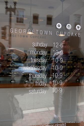 Georgetown Cupcakes-4