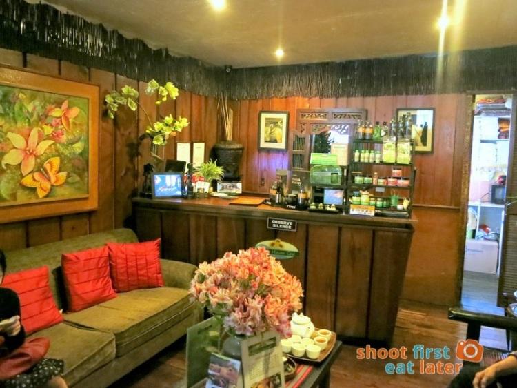 North Haven Spa Baguio