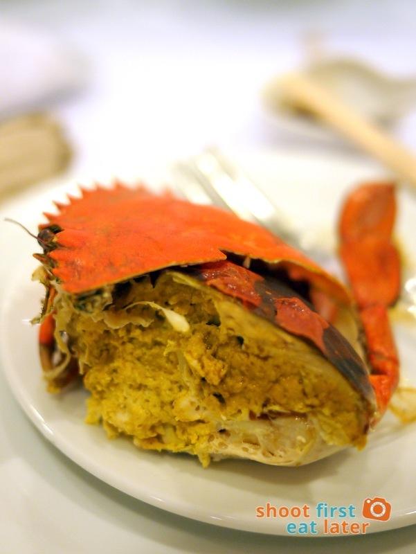 Century Seafood Restaurant- So Kak Crab-001