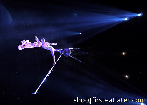 Cirque Du Soleil - Zaia-9