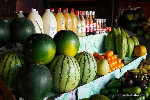 Tagaytay fruits-6