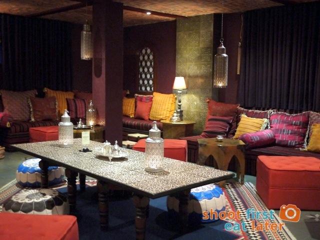 Alhambra Lounge