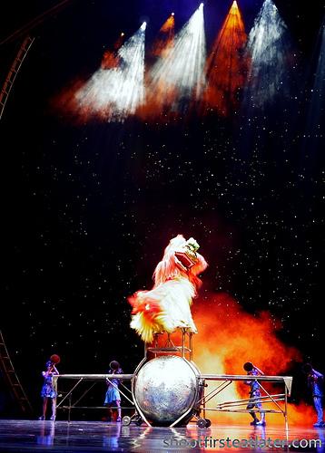 Cirque Du Soleil - Zaia-11