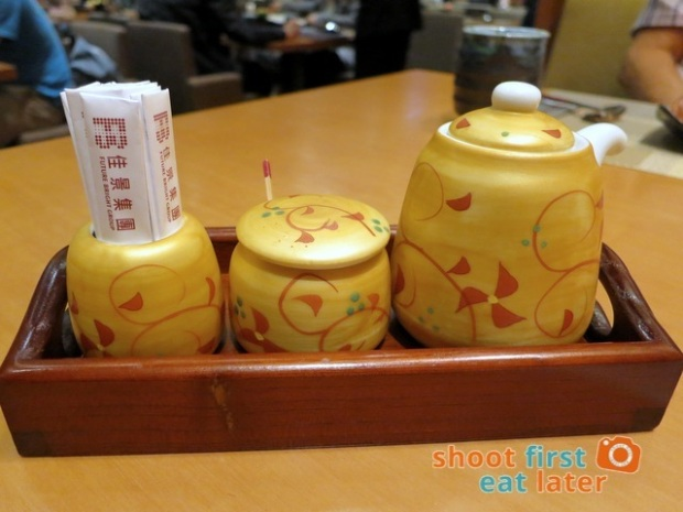 Edo Japanese Restaurant 3