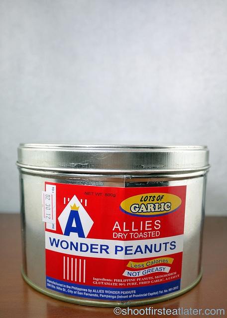 Allies Dry Roasted Wonder Peanuts-1