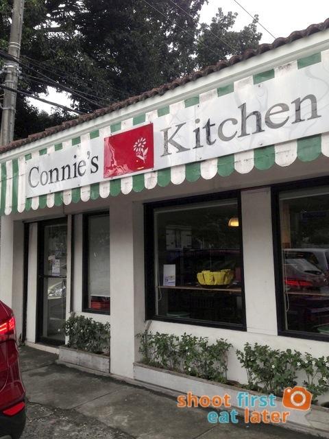 Connie's Kitchen Deli