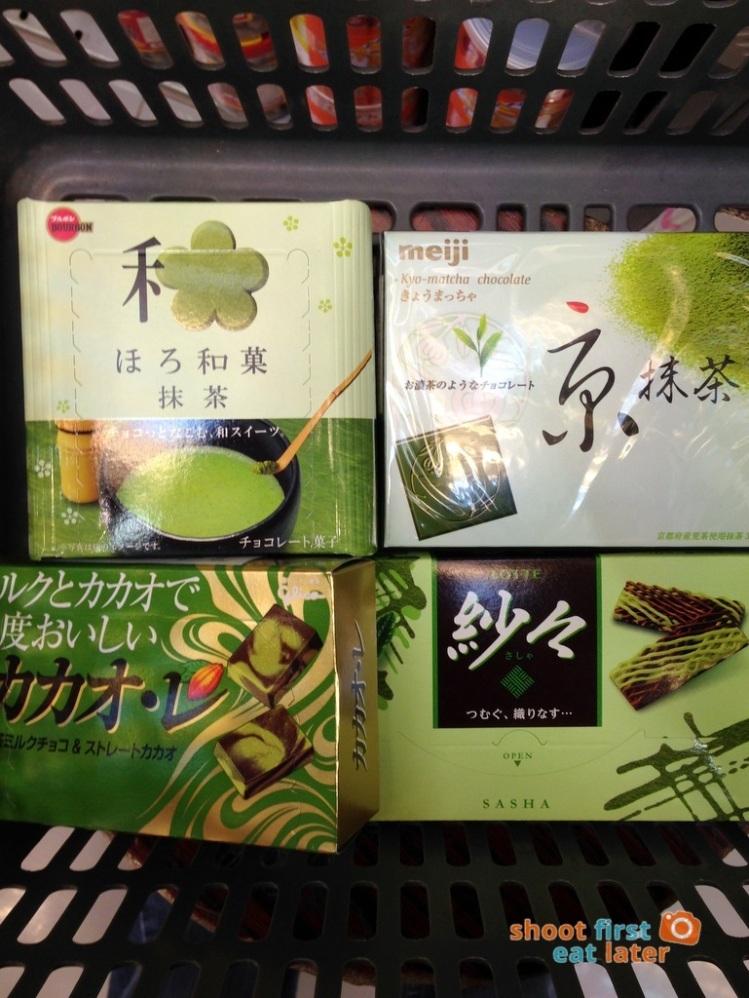 Semaru HK matcha finds-003