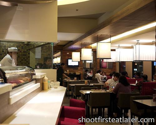 Omakase Restaurant-3