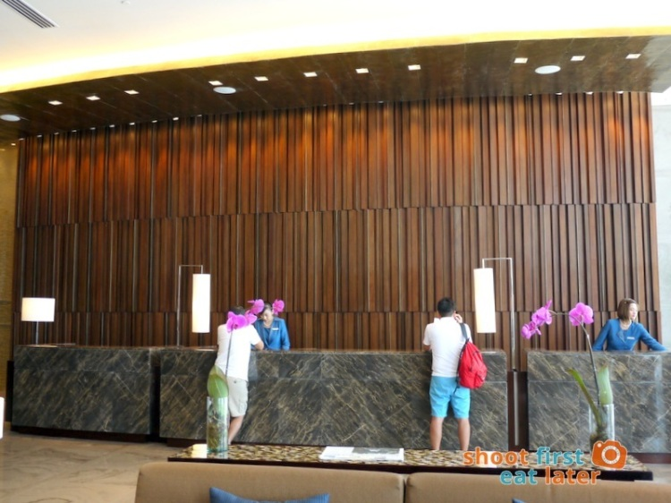 Marco Polo Hotel Ortigas - Superior King Room-001