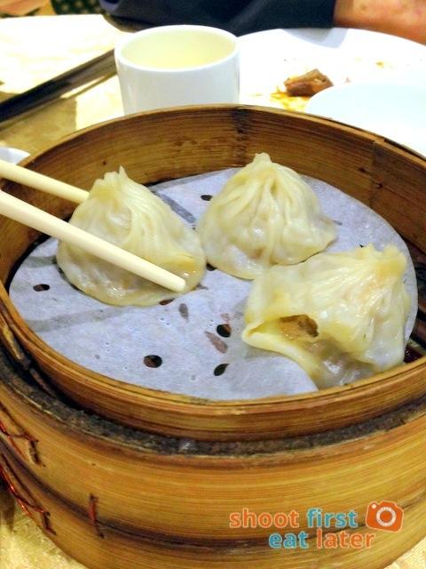 Wu Kong - xiao long bao