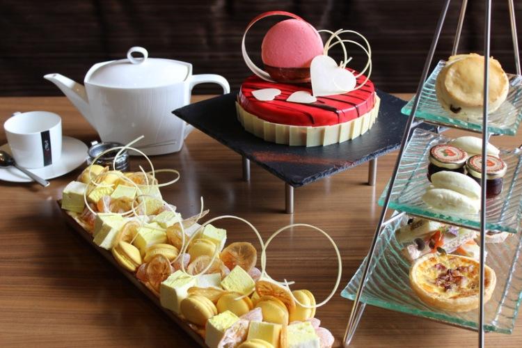 Sky High Tea at Cucina (2)