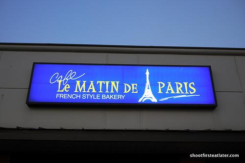 Matin de Paris-18