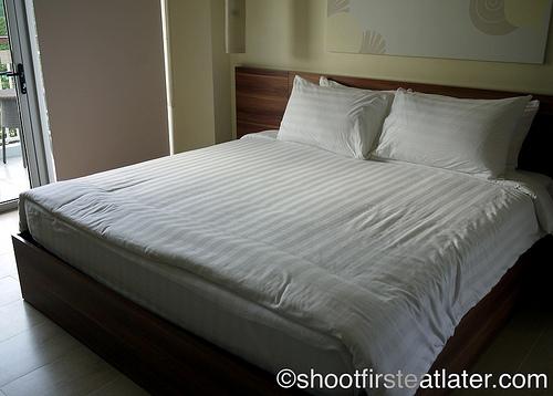 Pico Sands Hotel Superior Room