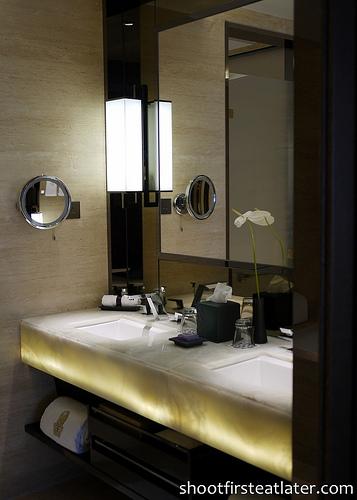 Ritz-Carlton Hong Kong Premier Suite-4