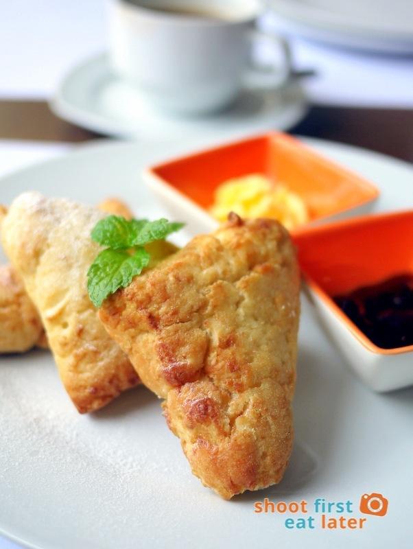 Harina Artisan Bakery Cafe - Biscuits P165