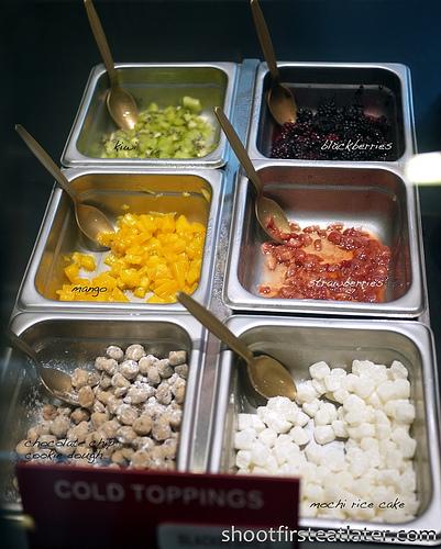 Golden Spoon Frozen Yogurt-6