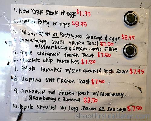 Eggs n' Things menu-3