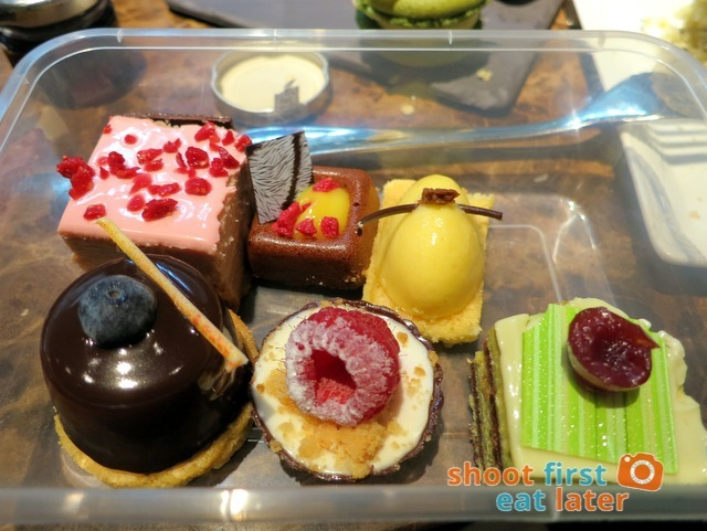 Sheraton Macao Hotel - Palms Afternoon Tea-007