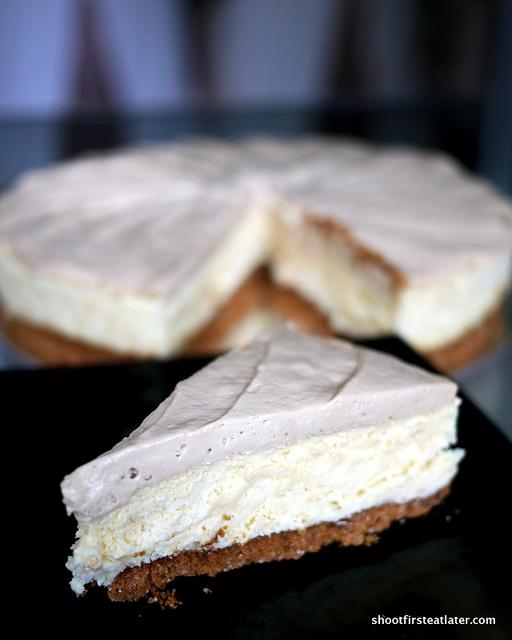 Dessert du Jour's queso de bola cheesecake-4