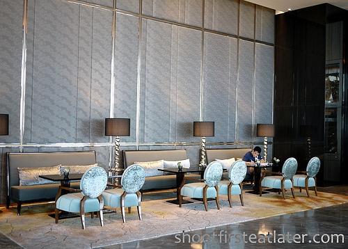 Tosca at the Ritz-Carlton Hong Kong-2