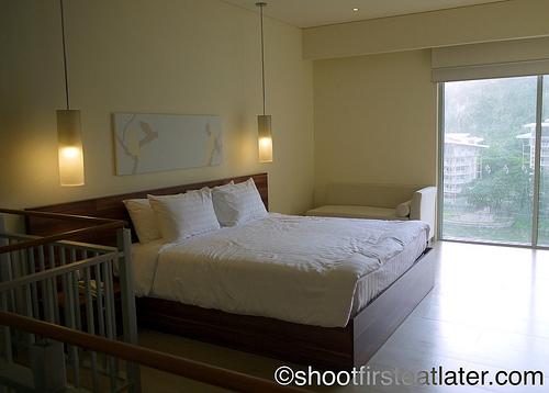 Pico Sands Hotel Penthouse Loft-4