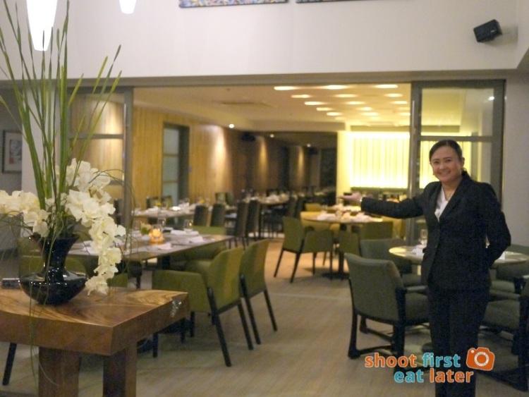 Allium Restaurant -004