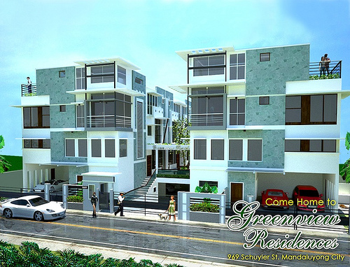 Greenview Residences 1