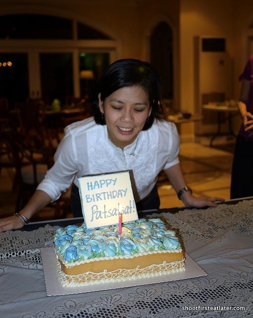 Pat's Birthday-1